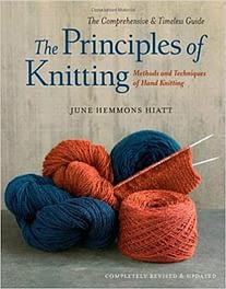 The Principles of Knitting by June Hemmons Hiatt Book Review