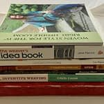 7 Rigid Heddle Weaving Books You Need in Your Reference Library